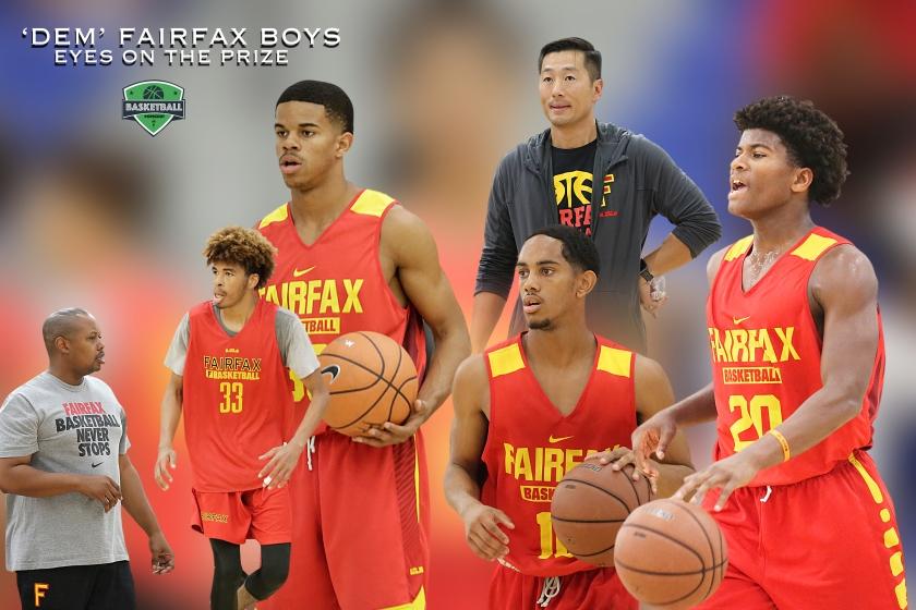 Dem Fairfax Boys