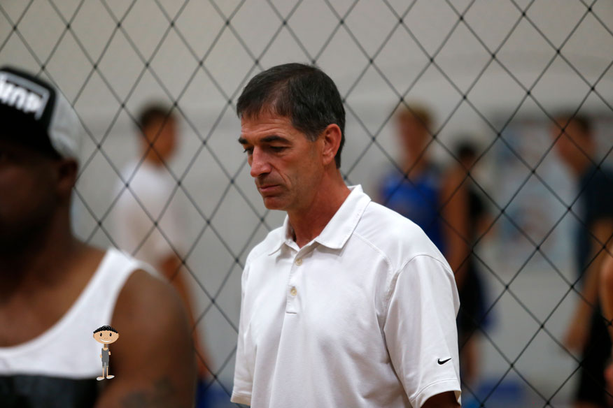 Coach-stockton