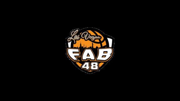 Fab48 logo