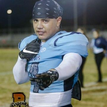 #4 Carlos Hernandez