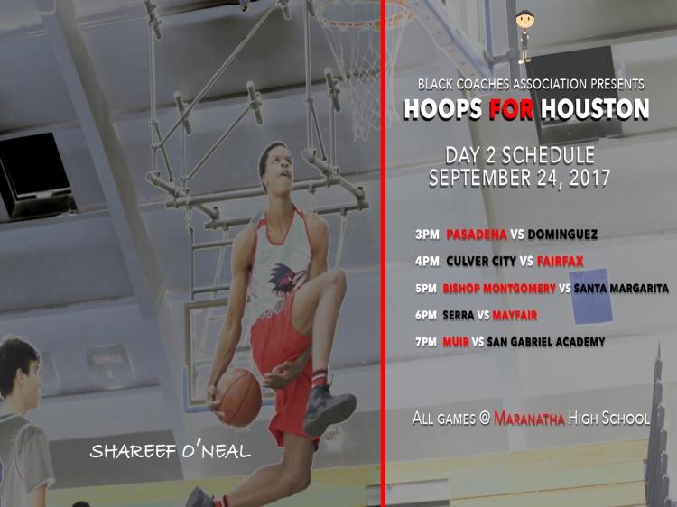 hoops for houston schedule