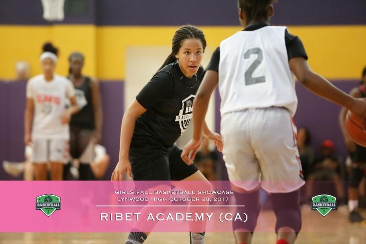 Ribet Academy Justina King